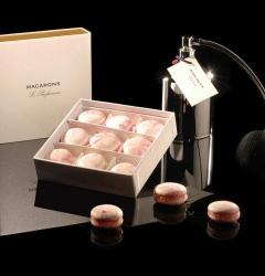 Macaron Le Parfumeur